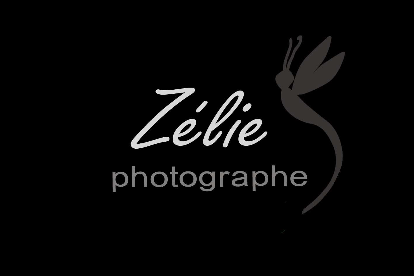 Logo Zélie 3 noir